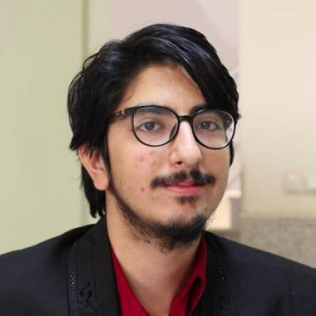 سید علی محمدیه