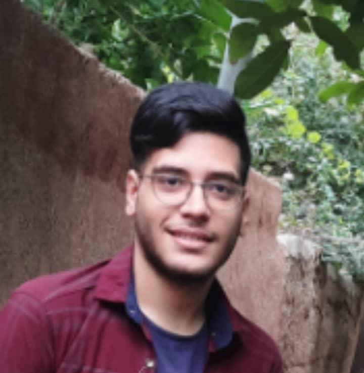 سید محمدمهدی ساداتی